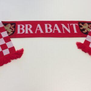Brabantse sjaal (optie 1)