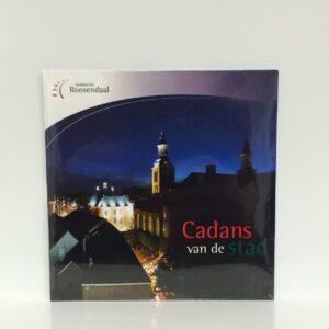 CD Cadans van de stad