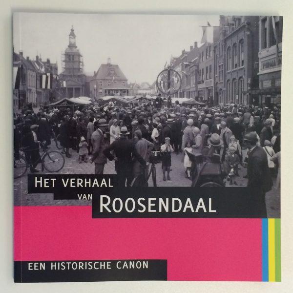 Het verhaal van Roosendaal