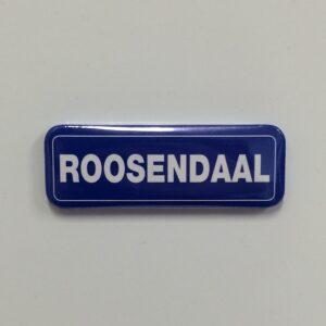 Magneet Roosendaal