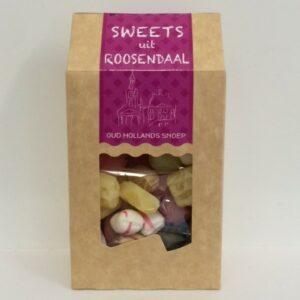 Sweets uit Roosendaal.