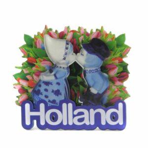 magneet holland 2D