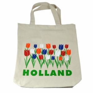 Canvastas tulpen holland